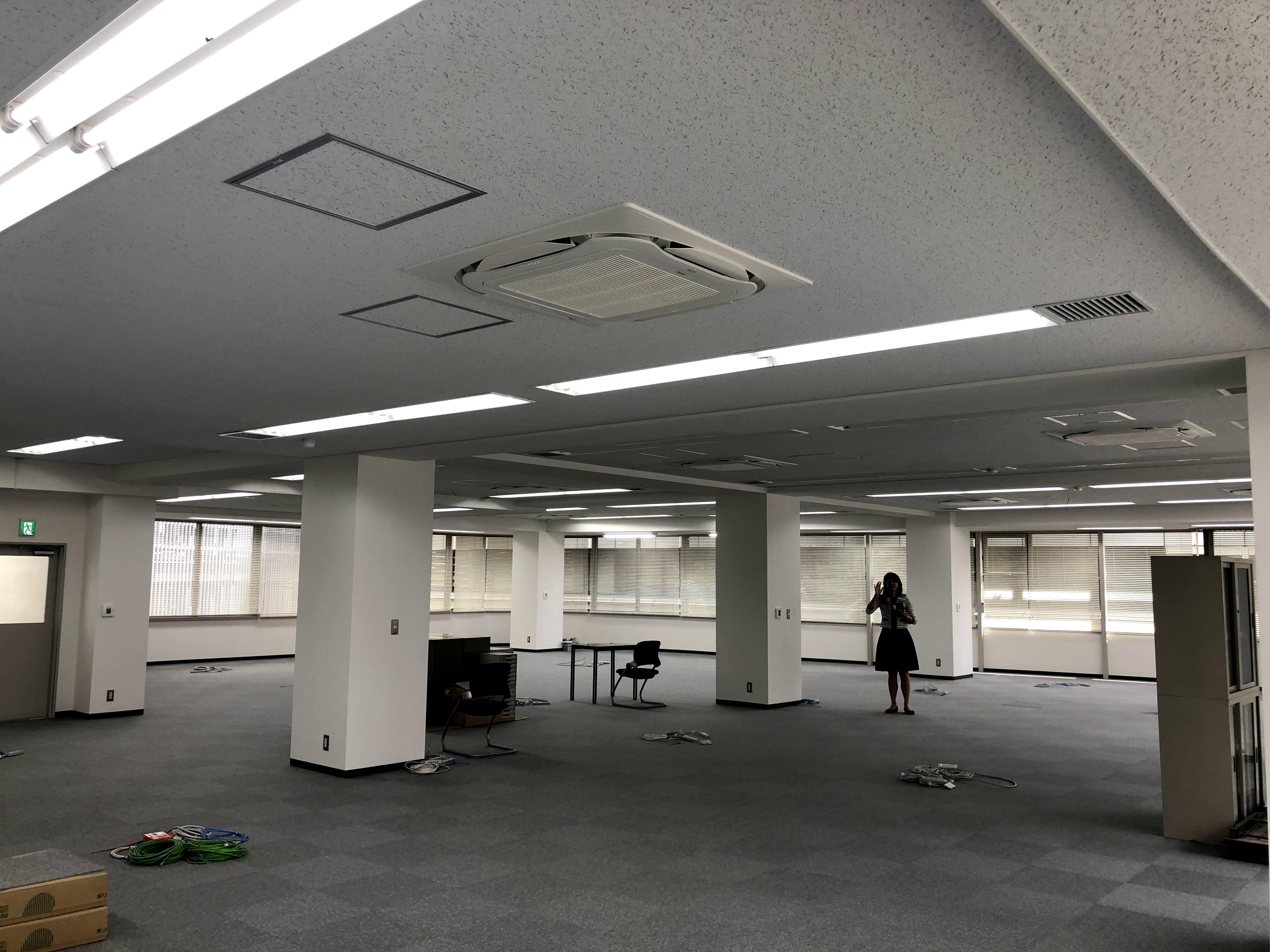 """""""増床計画""""までの道のり②"""